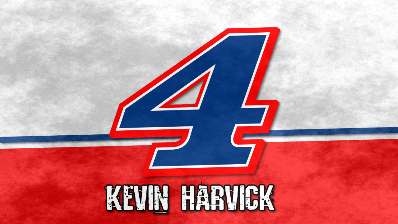 Kevin Harvick Wallpaper Number 4: Free Download NASCAR Wallpapers [1280x720] For Your