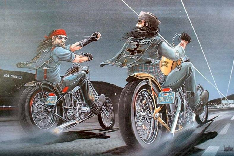 Go Back Gallery For David Mann Art Wallpapers 788x526