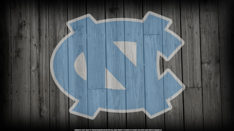 UNC Tar Heels Logo by ProfSeverusSnape 900x506