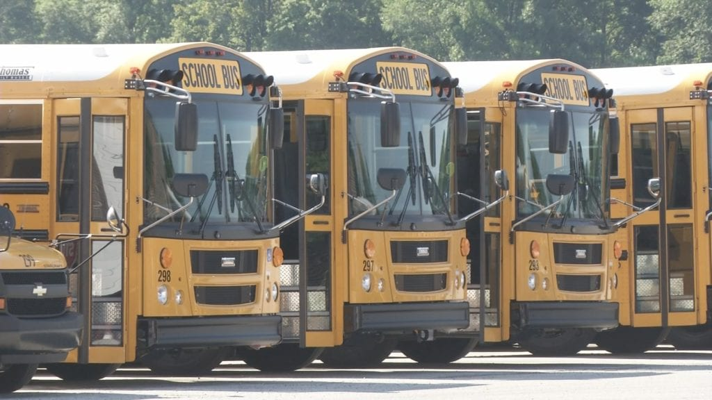 FWCS to close Friday because of transportation issues   FORT 1024x576