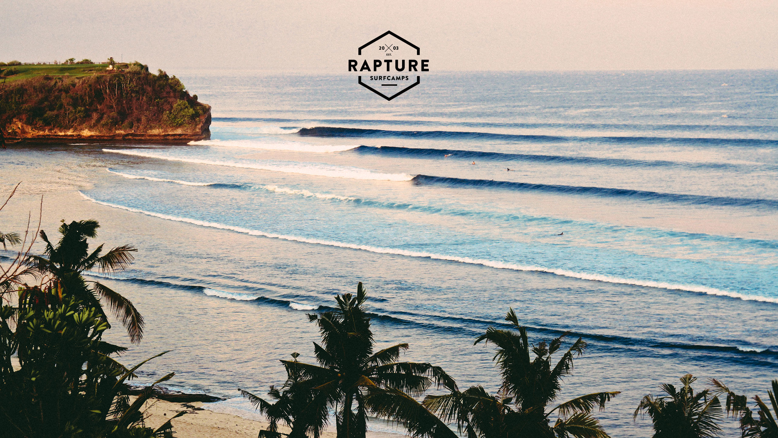 Rapture Surfcamps   Surfing Wallpapers 2560x1440
