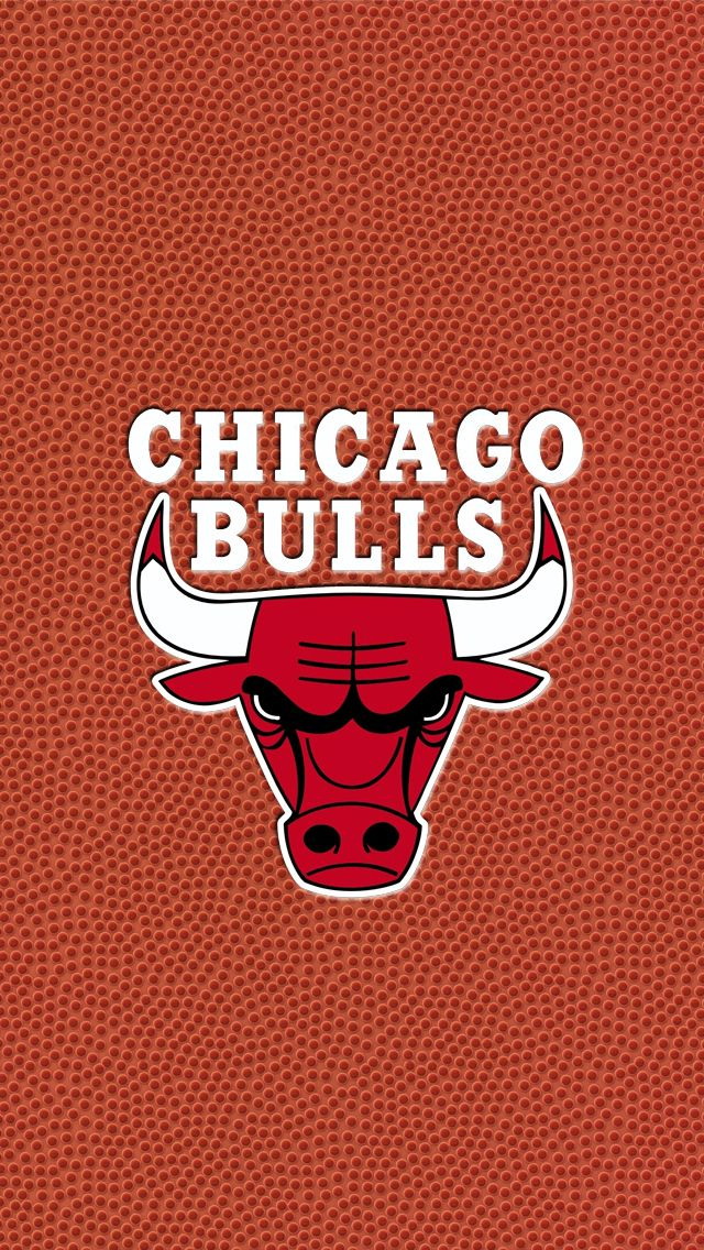 iPhone 5 Wallpaper Sports chicagobulls 640x1136