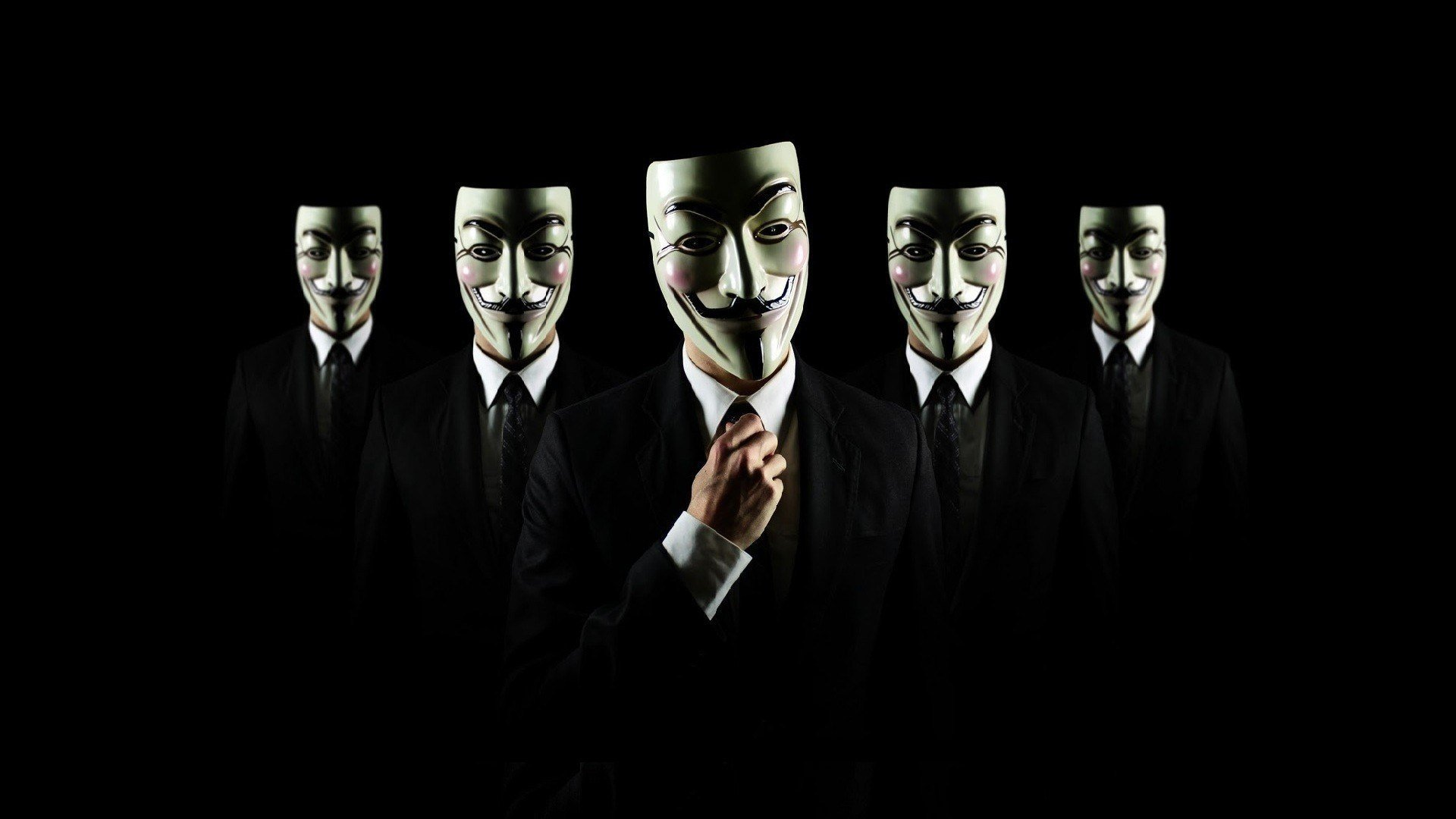 Anonymous Wallpapers Best Wallpapers 1920x1080