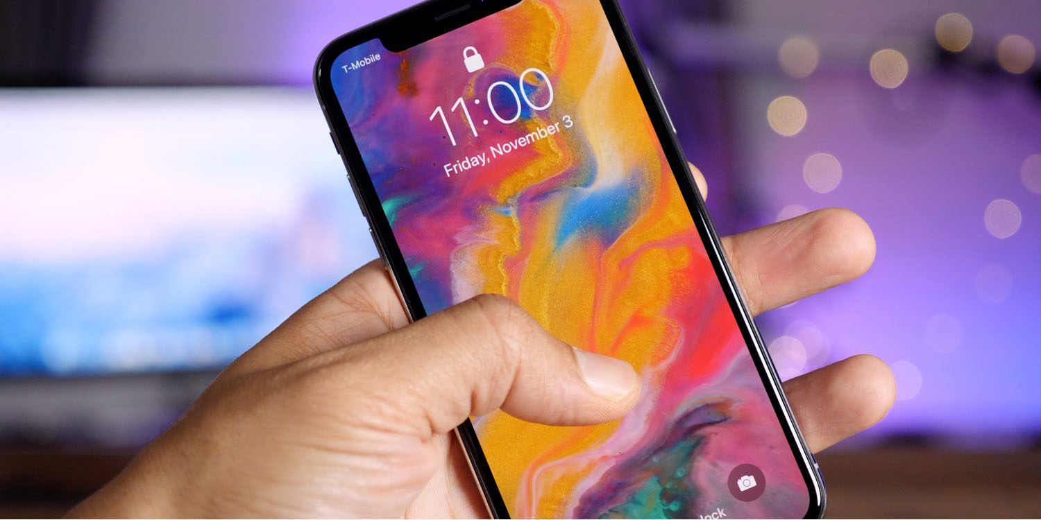 How to use Live wallpapers on iPhone   9to5Mac 1500x750