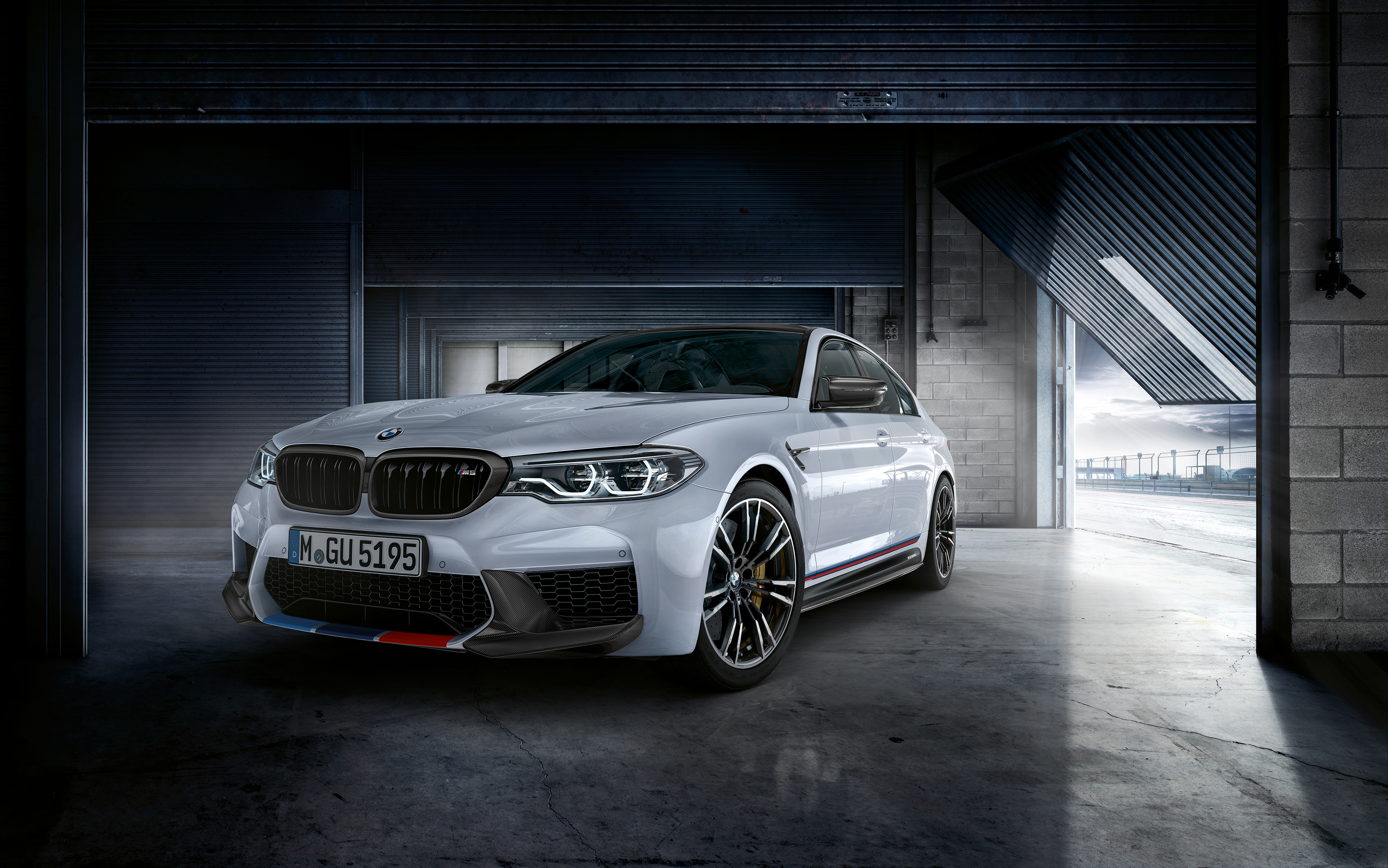 2018 BMW M5 M Performance Parts HD Wallpapers HD Wallpapers 3500x2188
