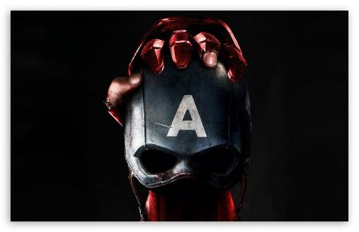 Captain America Civil War HD wallpaper for Wide 1610 53 Widescreen 510x330