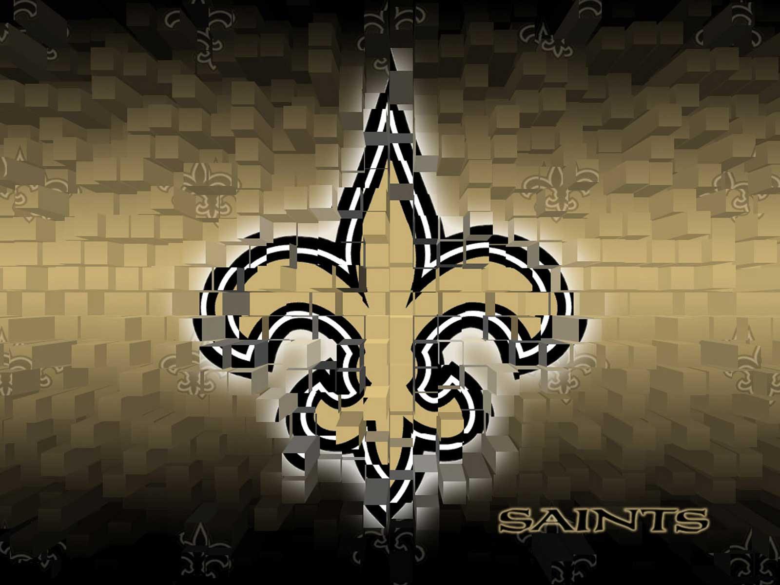 New Orleans Saints wallpaper desktop wallpaper New Orleans Saints 1600x1200