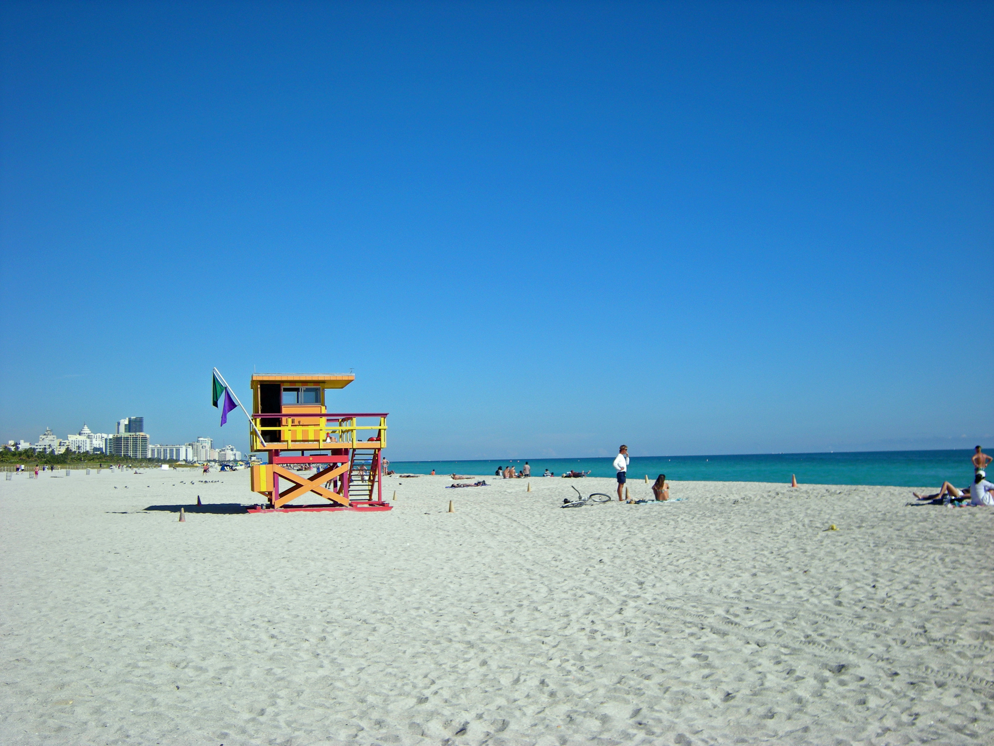 Miami Beach Florida 14 3264x2448