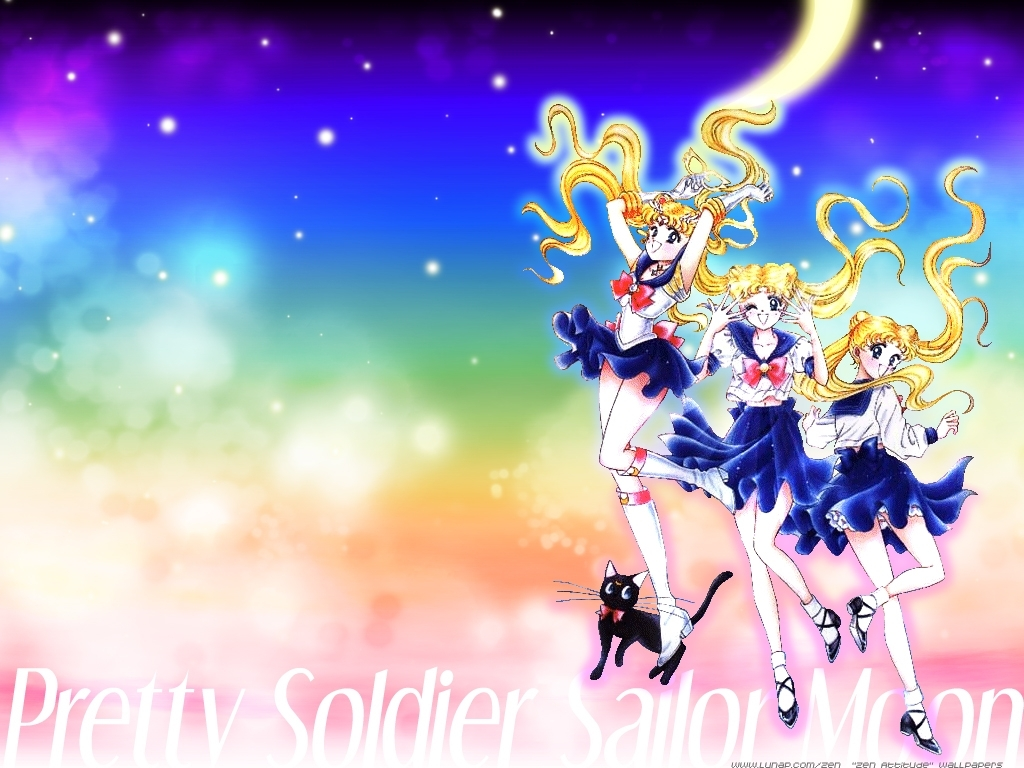 49+] Sailor Moon Manga Wallpaper on WallpaperSafari