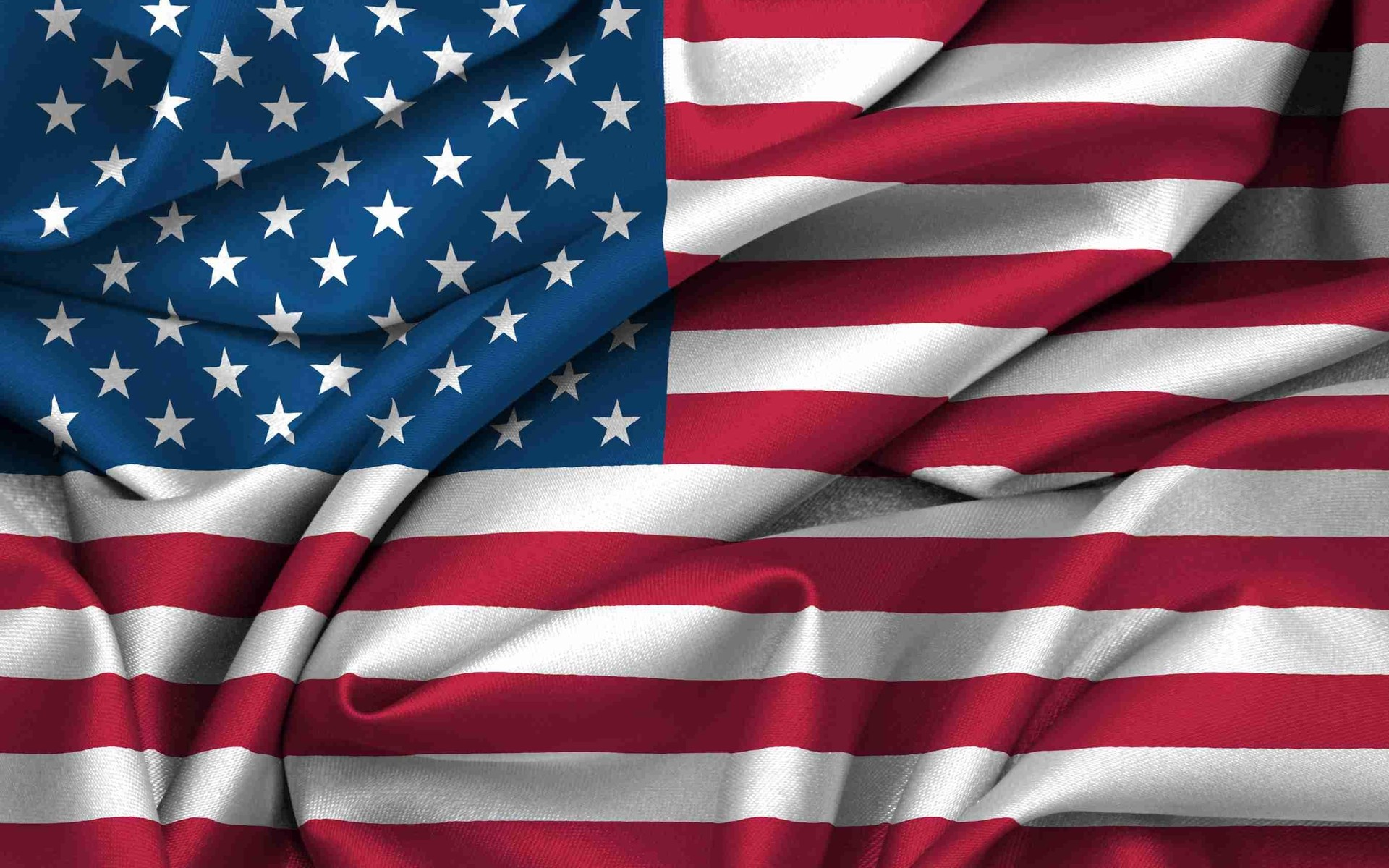 USA Flag Wallpaper HD 1920x1200