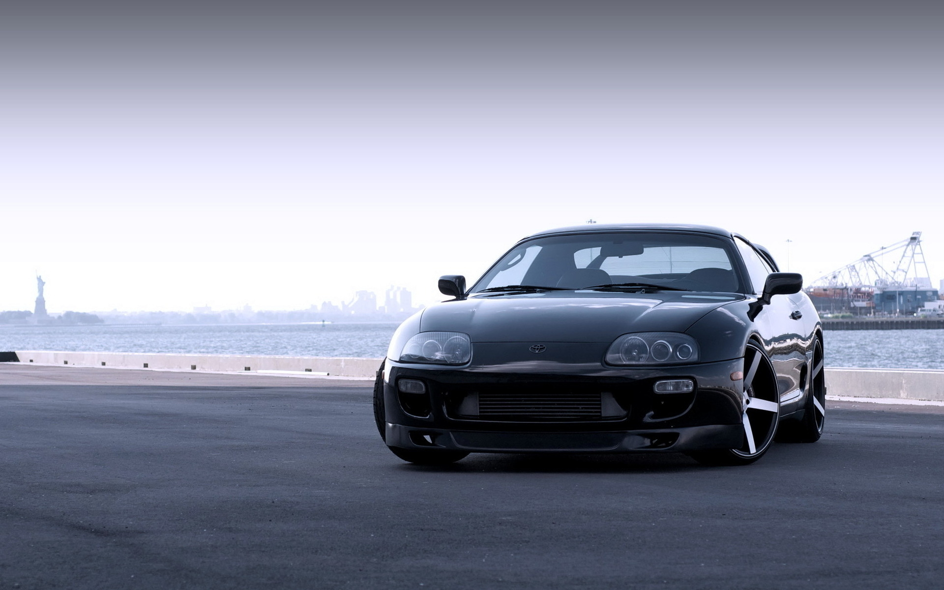 Toyota Supra wallpapers and images   wallpapers pictures photos 1920x1200
