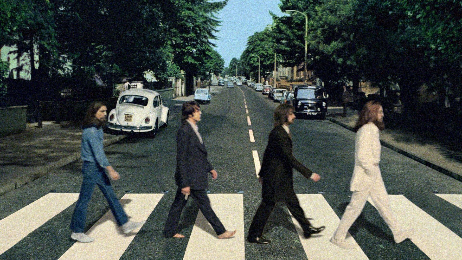 Abbey Road Wallpaper 60 images 1920x1080