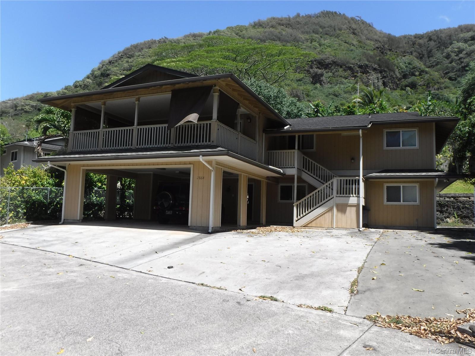 2866 Numana Road 2864 Honolulu Hi 96819   Kalihi Valley home 1600x1200