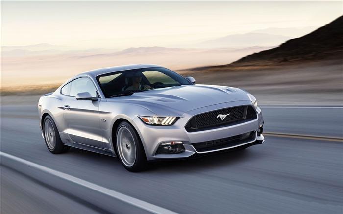 2015 Ford Mustang GT Car HD fonds dcran Fond dcran  larticle 1 700x437