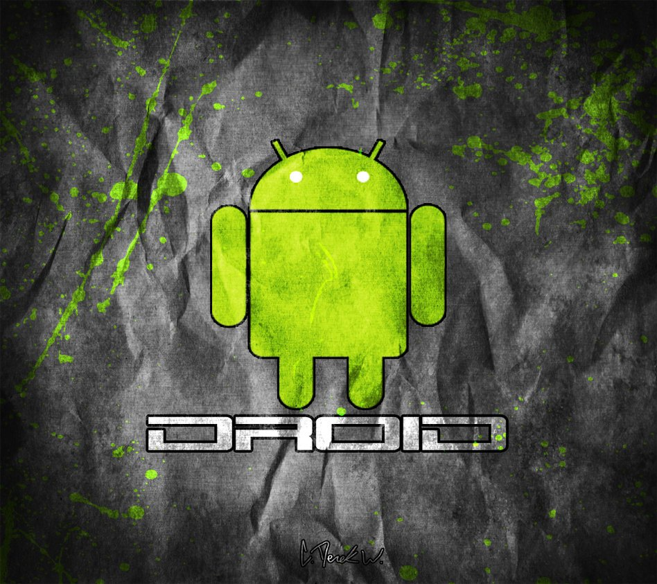 Android Developer Wallpaper 948x843