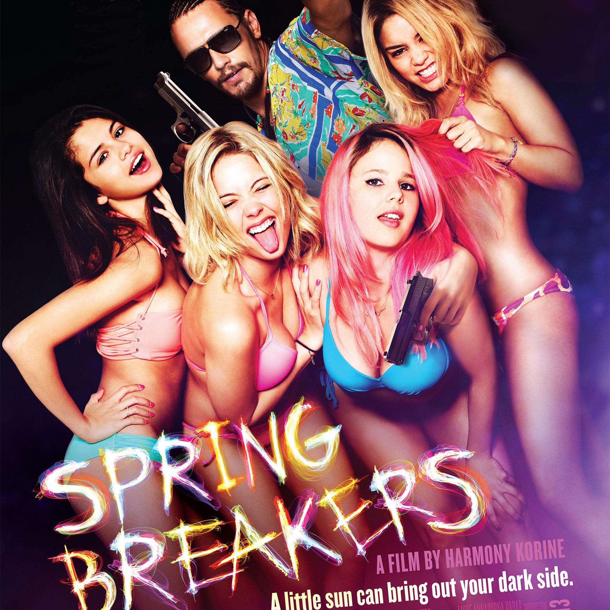 Download Spring Breakers 2013 20482048 iPad Wallpaper 2048x2048