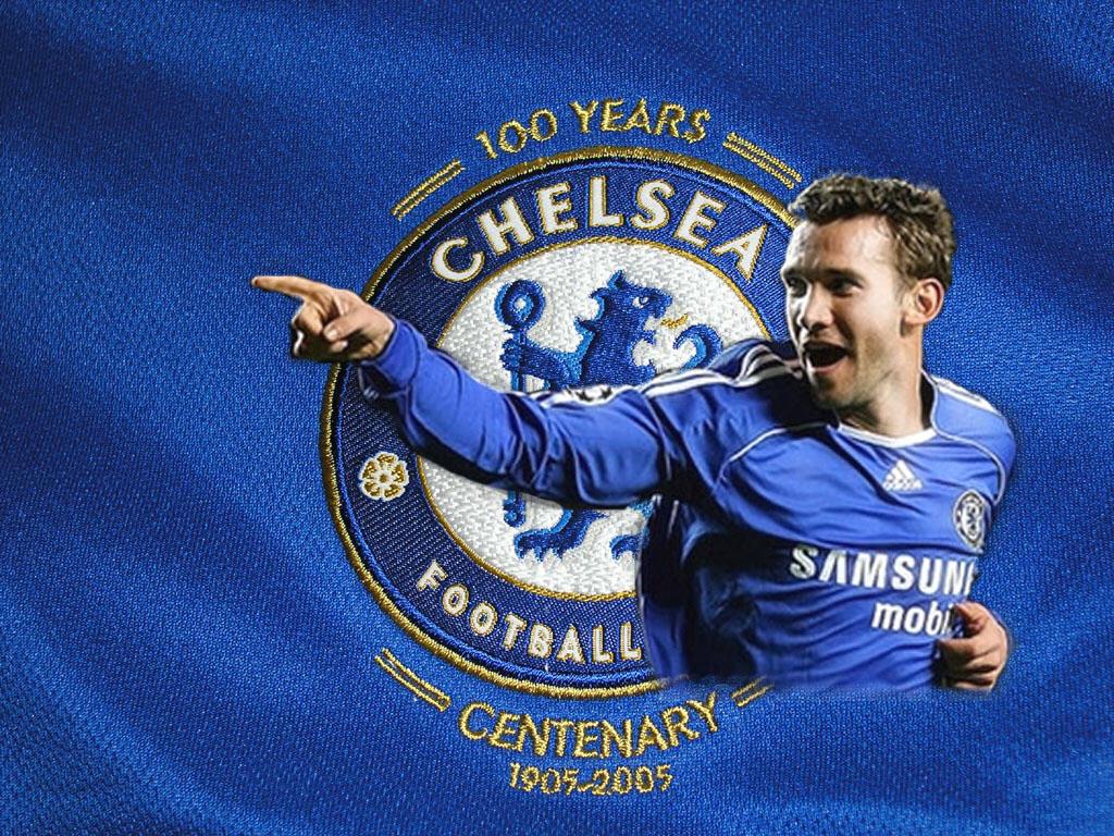 Chelsea FC Logo Hd Wallpapers 1024x768