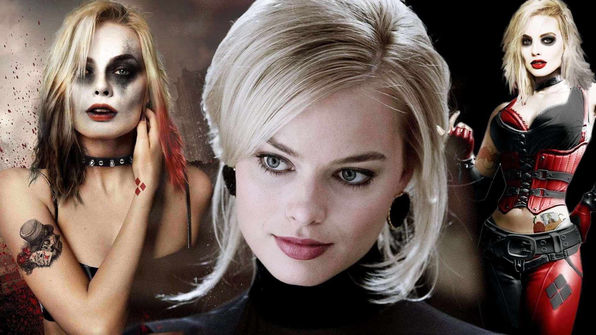 Wallpaper Hd Wallpaper Harley Quinn Suicide Squad 1080p Upload at 1920x1080