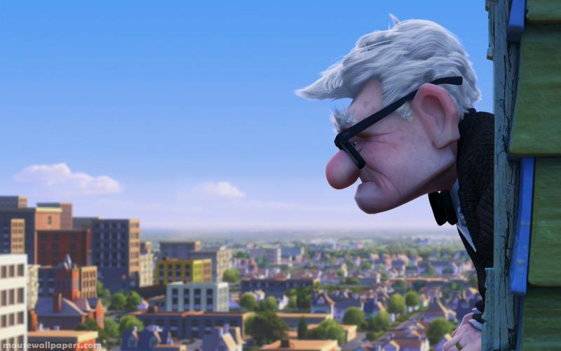PixarUp movie pixar up movie 1440x900 wallpaper Windows 800x500