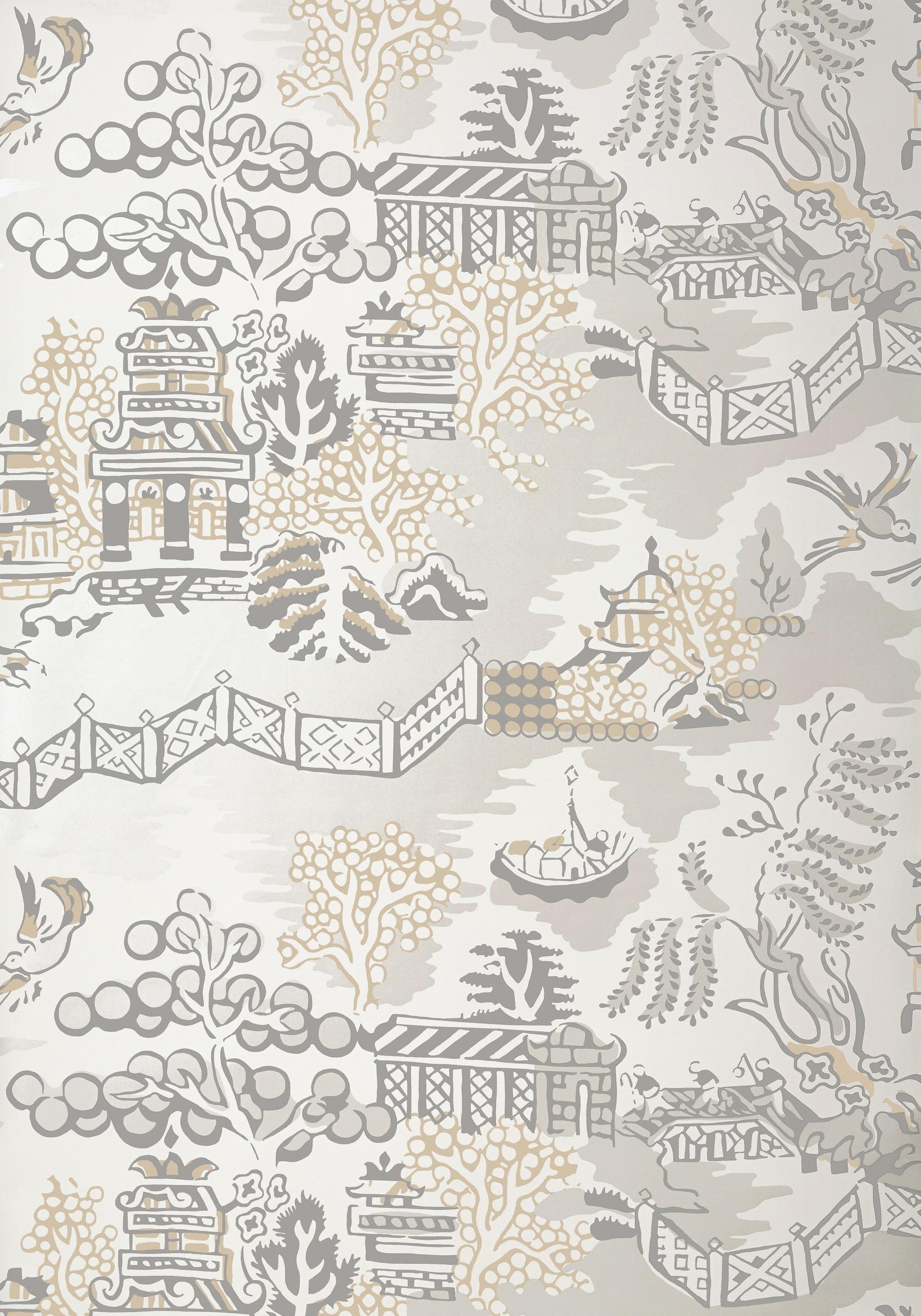 Wallpaper Thibaut Wallpapers Enchantment Wallpapers Thibaut 1680x2400