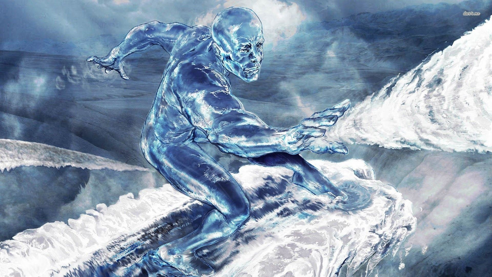 Iceman Wallpaper 55 images 1920x1080