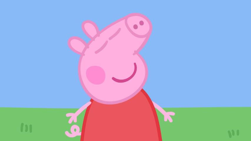 Peppa is appearing on Tuesday 18th June 2013 at the ABC Shop Westfield 853x480