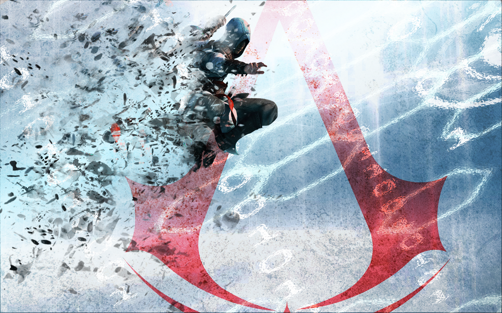 Assassin Creed HD Wallpaper 1080p PiCsHoliC 1600x1000