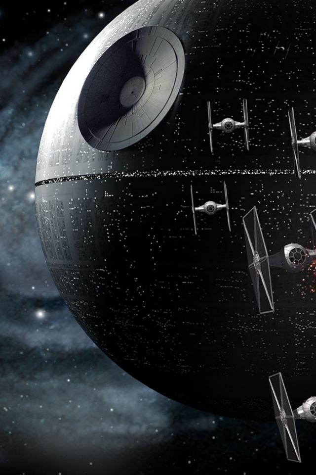 35 3360x1050 Star Wars Wallpaper On Wallpapersafari