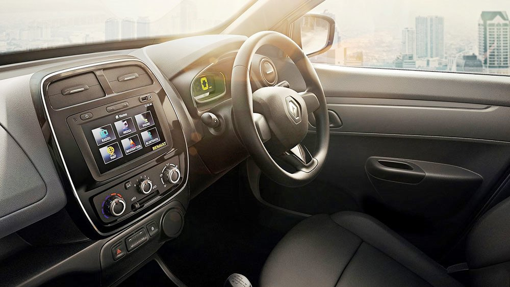 RENAULT KWID STD Photos Images and Wallpapers Colours 1000x563