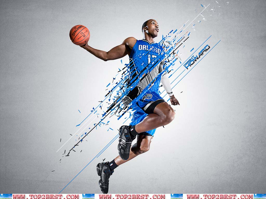 Dwight Howard Picture 2012 Top 2 Best 1024x768
