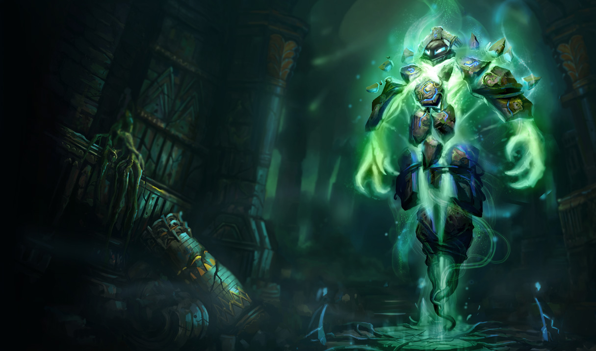 League of Legends Xerath Wallpapers NERFPLZLOL 1215x717