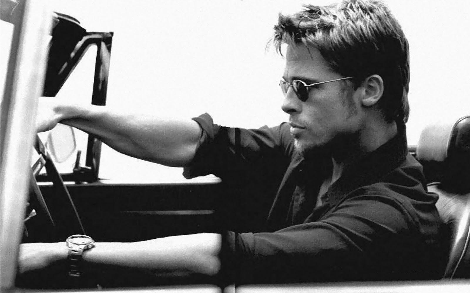 Brad Pitt HD Wallpaper Nine Galleries 1600x1000