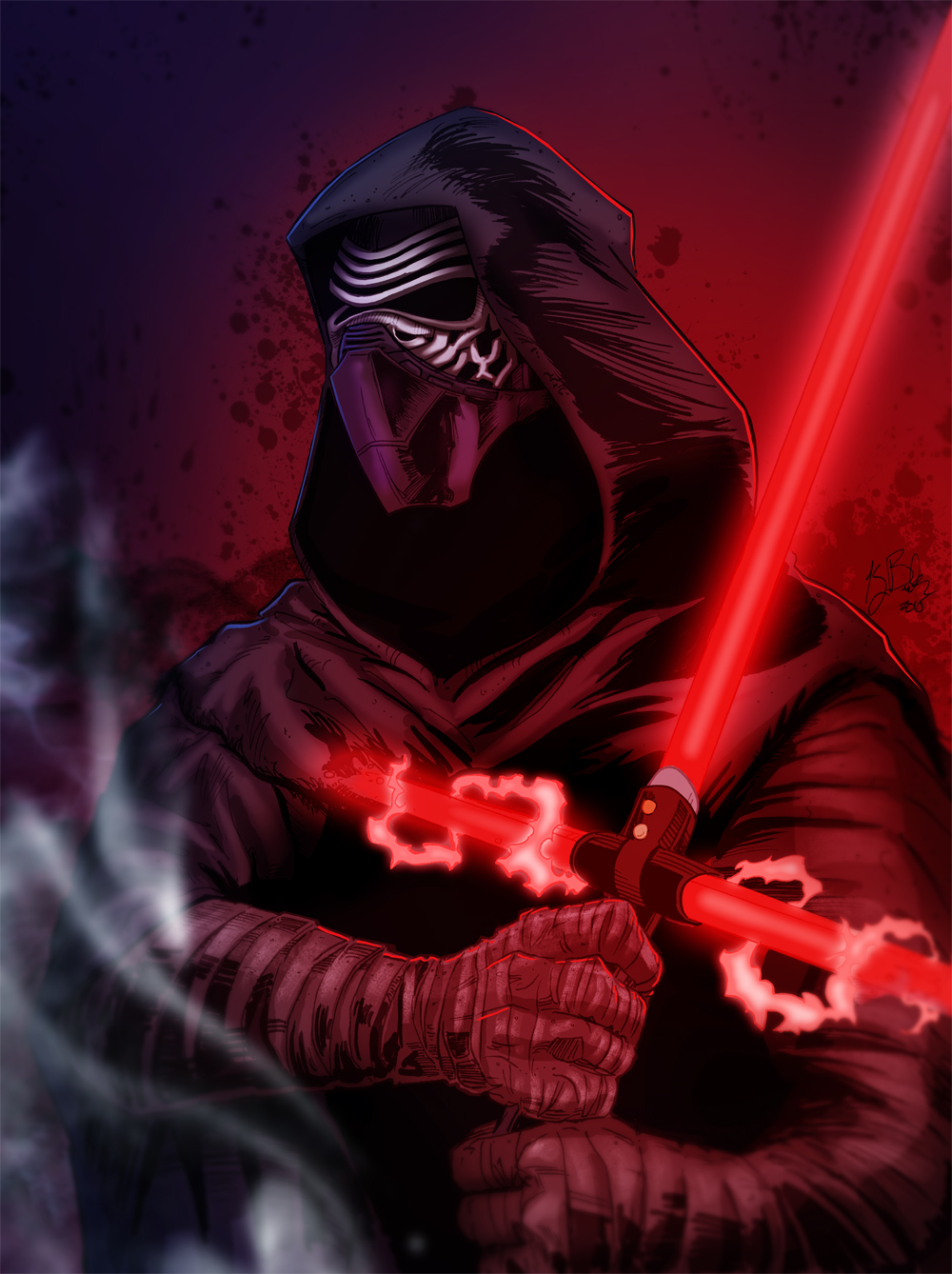 Images kylo ren wallpaper page 2 1000x1338