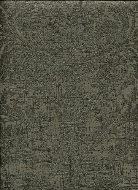 Medallion Wallpaper 33007 By Hooked On Walls For Today Interiors 465x640