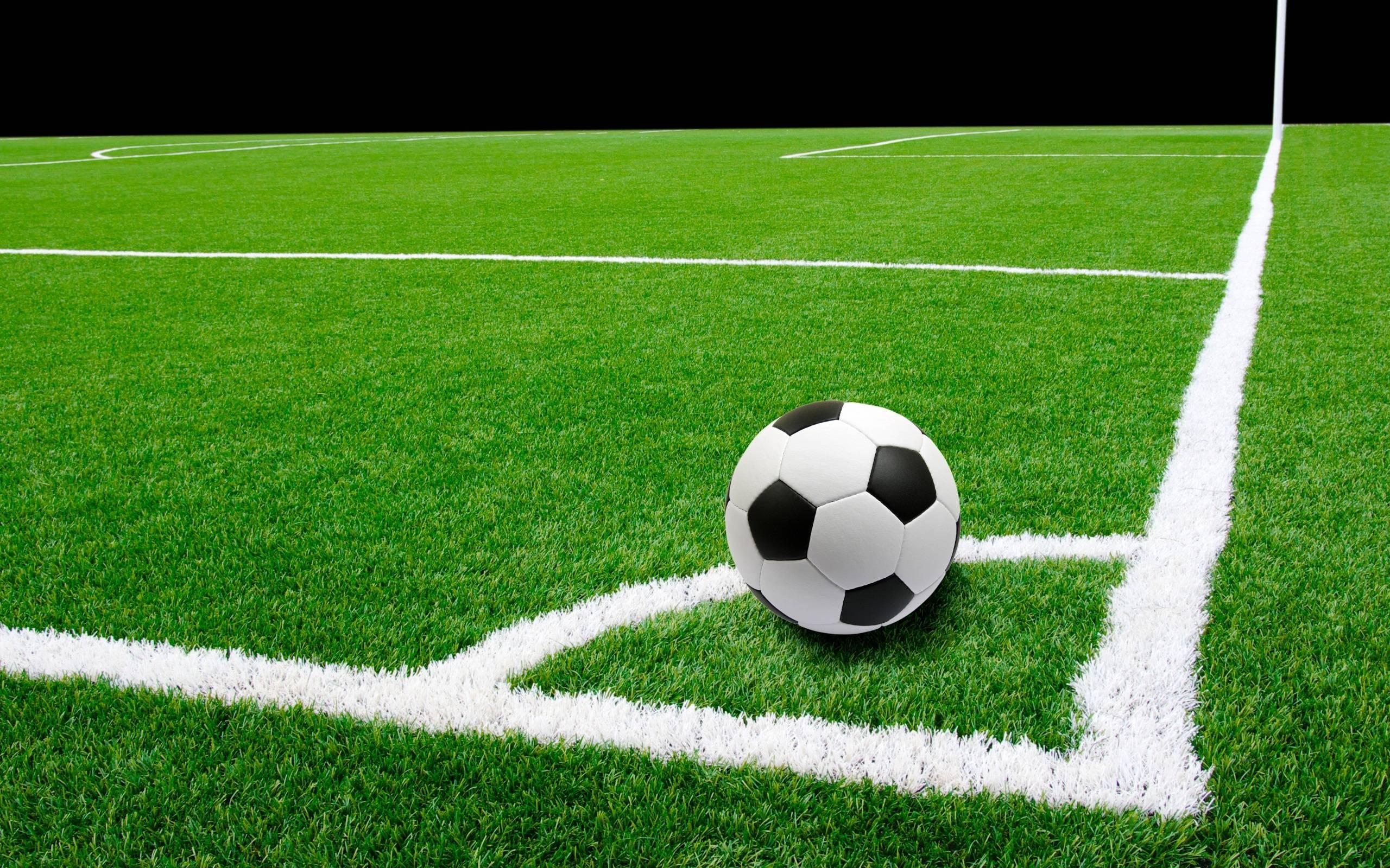 Football Field Wallpapers 2560x1600