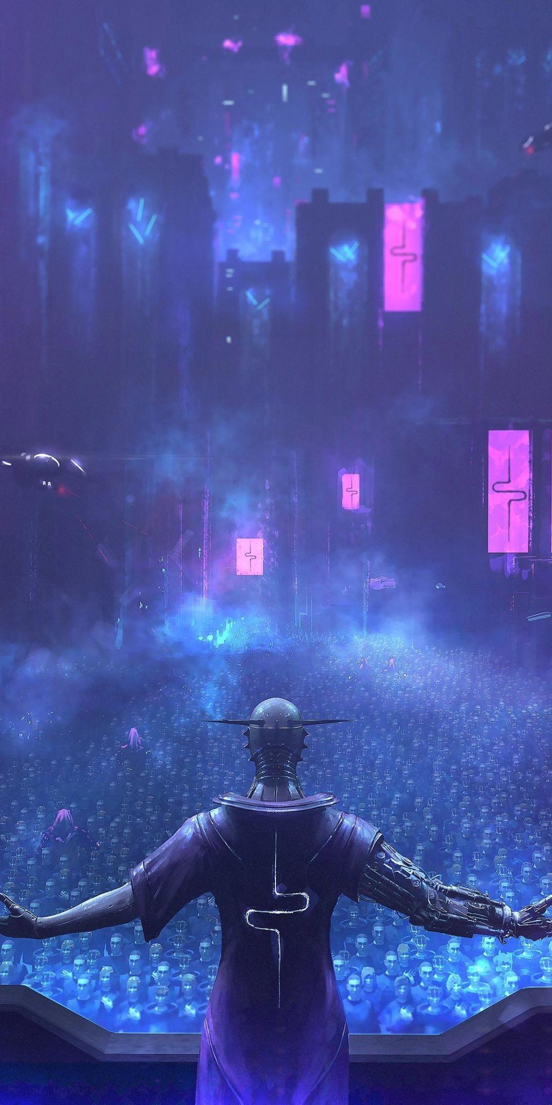 Video game 2018 King Re Legion 1080x2160 wallpaper Cute 1080x2160
