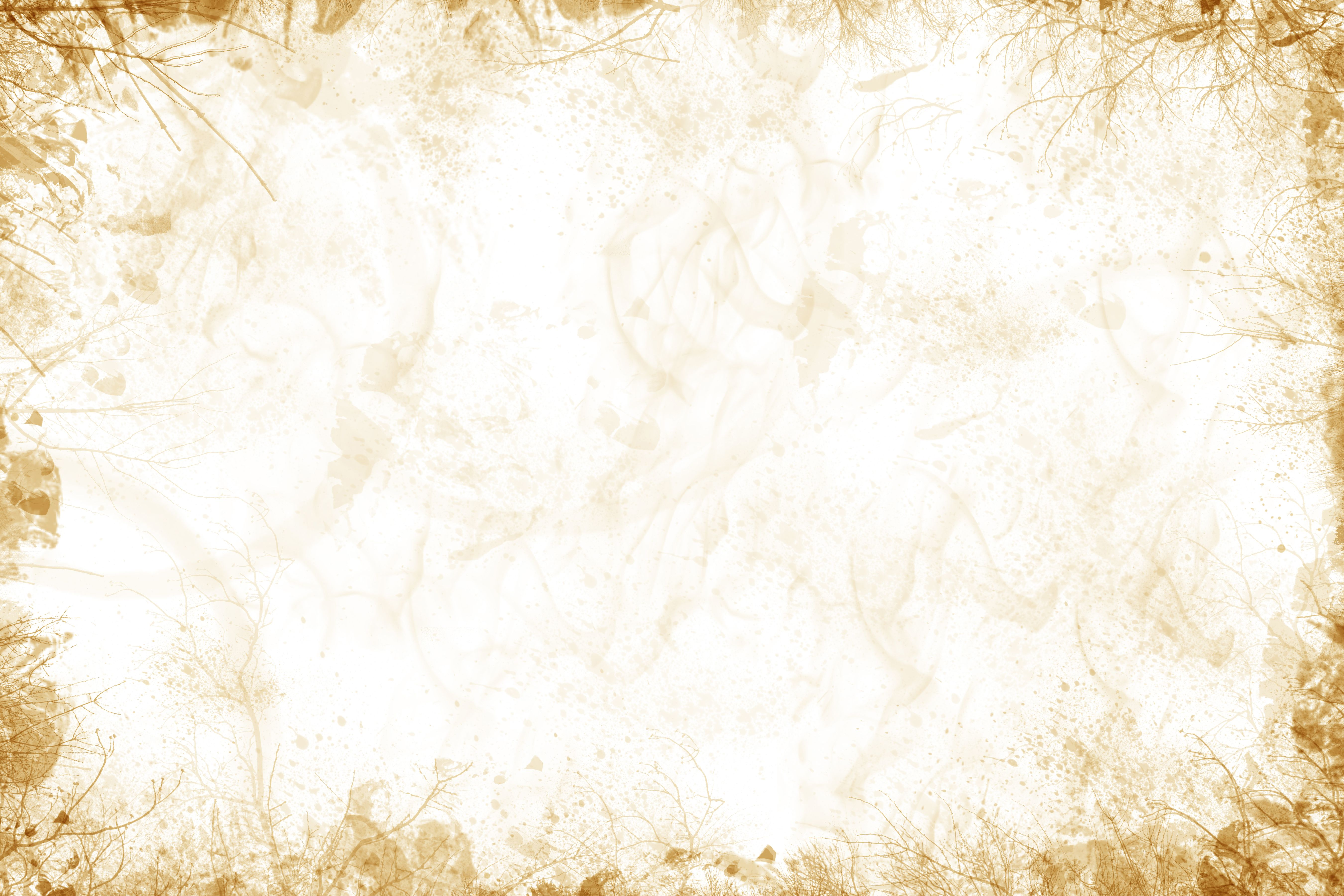 Abstract light beige frame border design Light Beige Frames 5400x3600