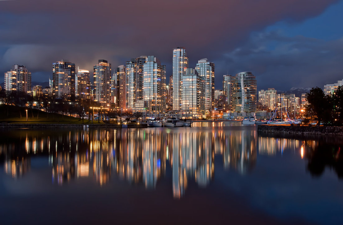 Vancouver HD Wallpapers Full Screen High Resolution Wallpaper City 1103x724