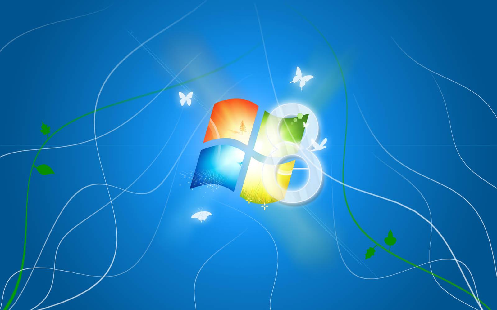 wallpapers Windows 8 Desktop Wallpapers and Backgrounds 1600x1000