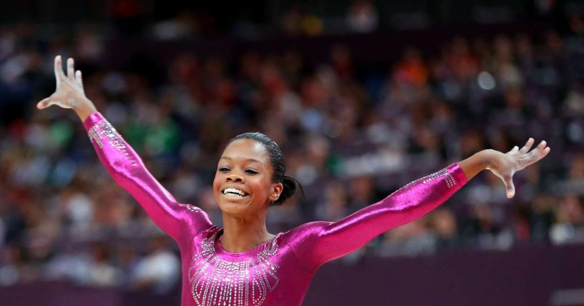 Gabby Douglas Racism Excalibur Gymnastics Virginia Beach 1200x630