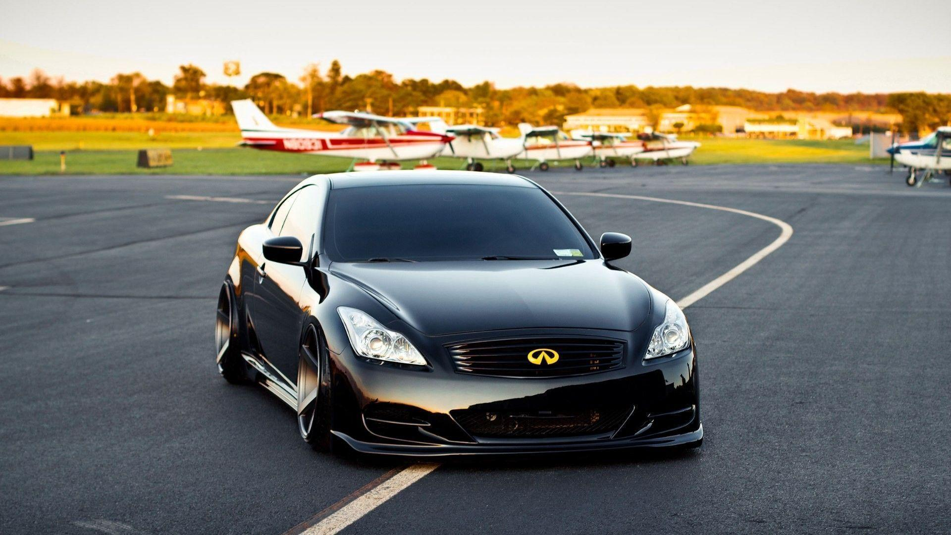 Infiniti G35 Coupe Wallpapers 1920x1080