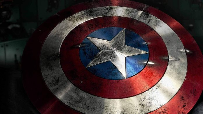 on Captain Americas or Ironmans side with these 50 HD wallpapers 696x392