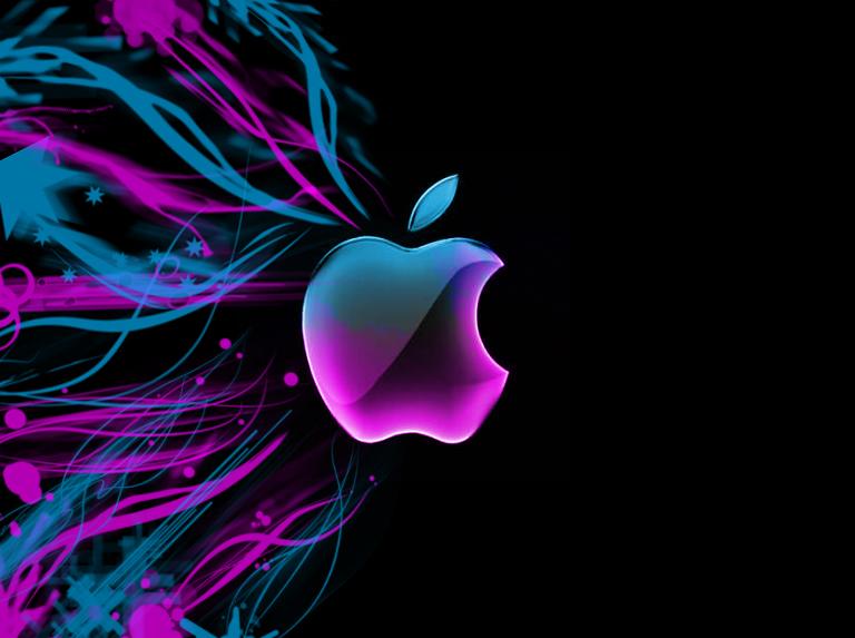 Cool Apple Mac wallpaper by MacStylaXD 768x573