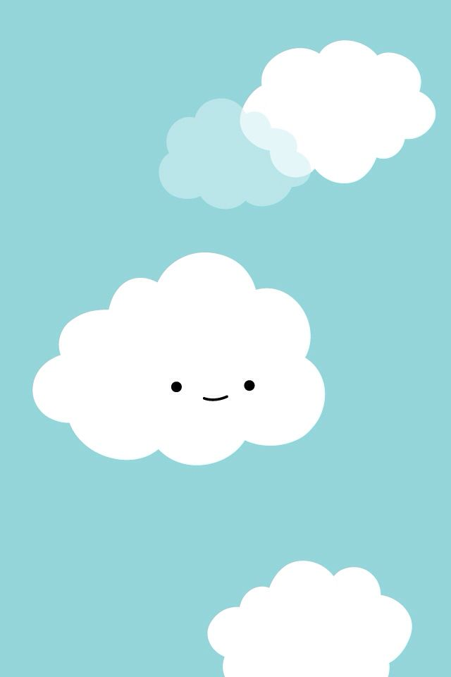 cute iphone wallpaper clouds wallpaper iphone wallpaper iphone cloud 640x960