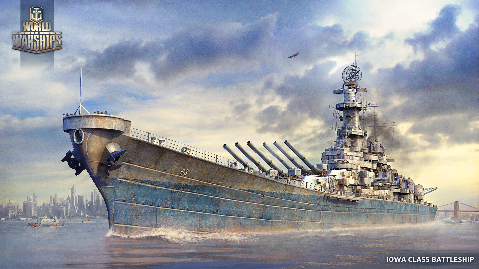 47 World Of Warships Wallpaper On Wallpapersafari