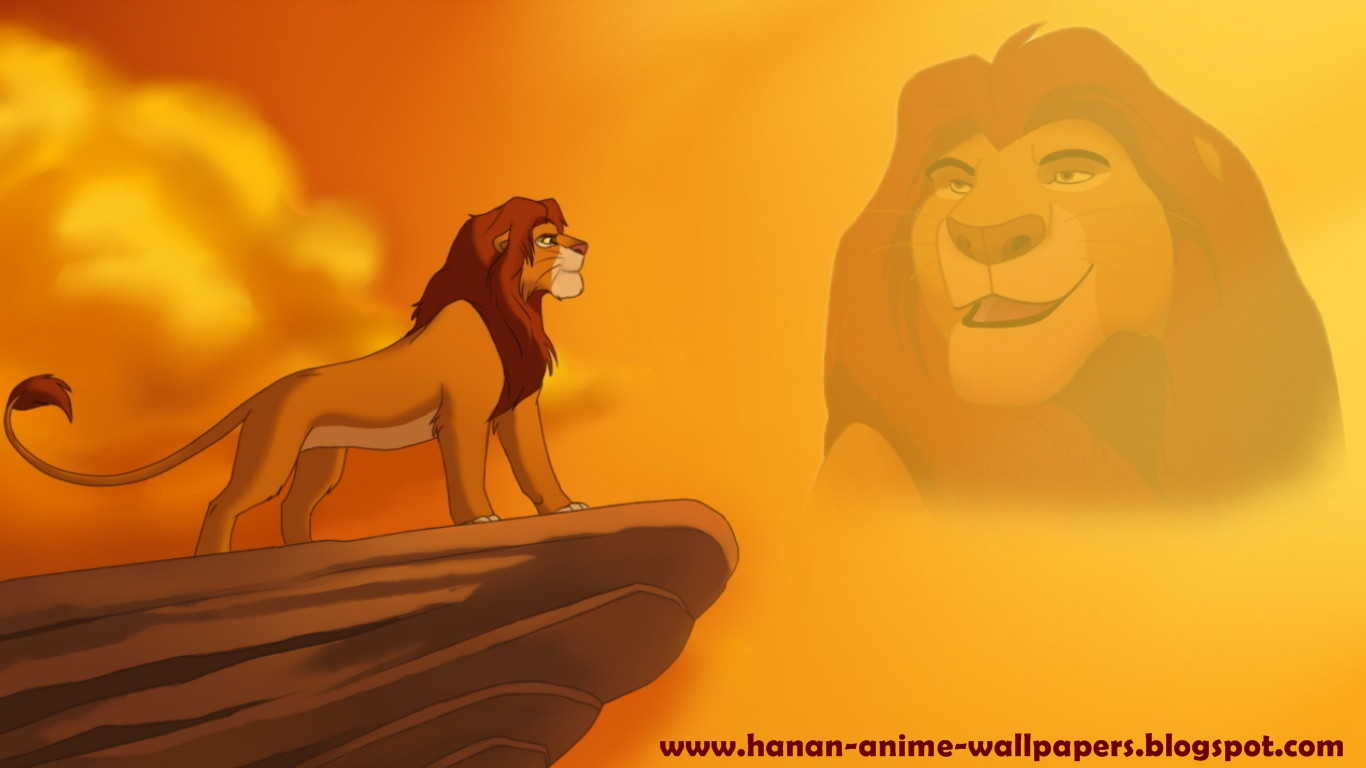 the lion king wallpapers 4 best hd wallpapers of lio n king 1366x768
