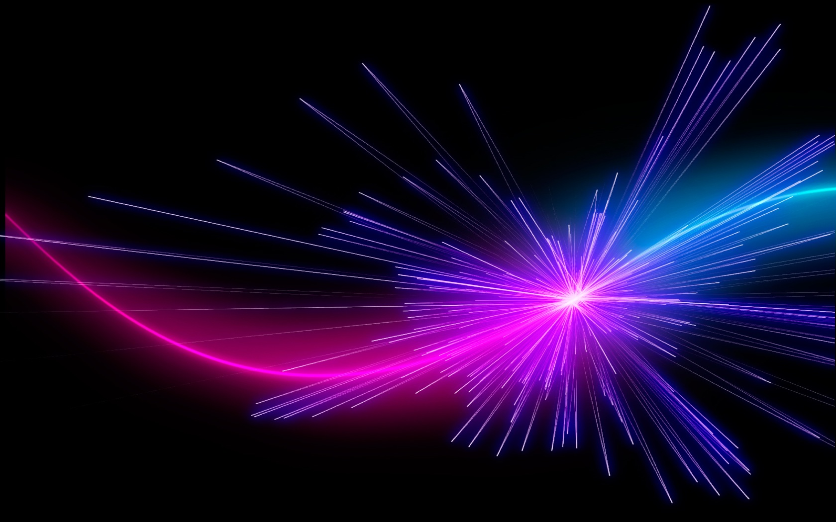 Cool Neon Wallpapers - WallpaperSafari