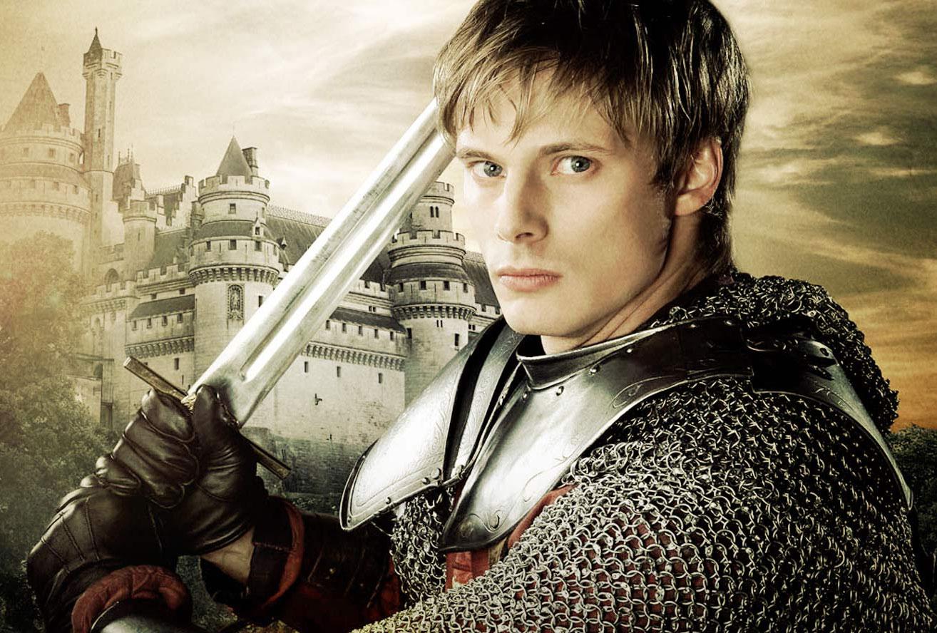 King Arthur?
