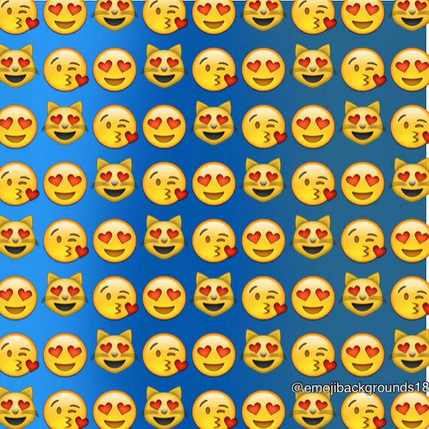 Emojis for Wallpaper - WallpaperSafari