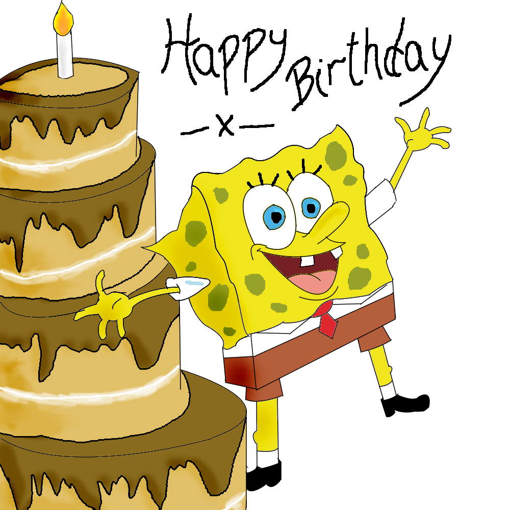 [49+] Animated Happy Birthday Wallpapers On WallpaperSafari